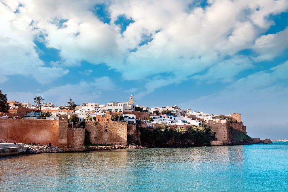 V Maroku na tebe čeká i oceán a pláže