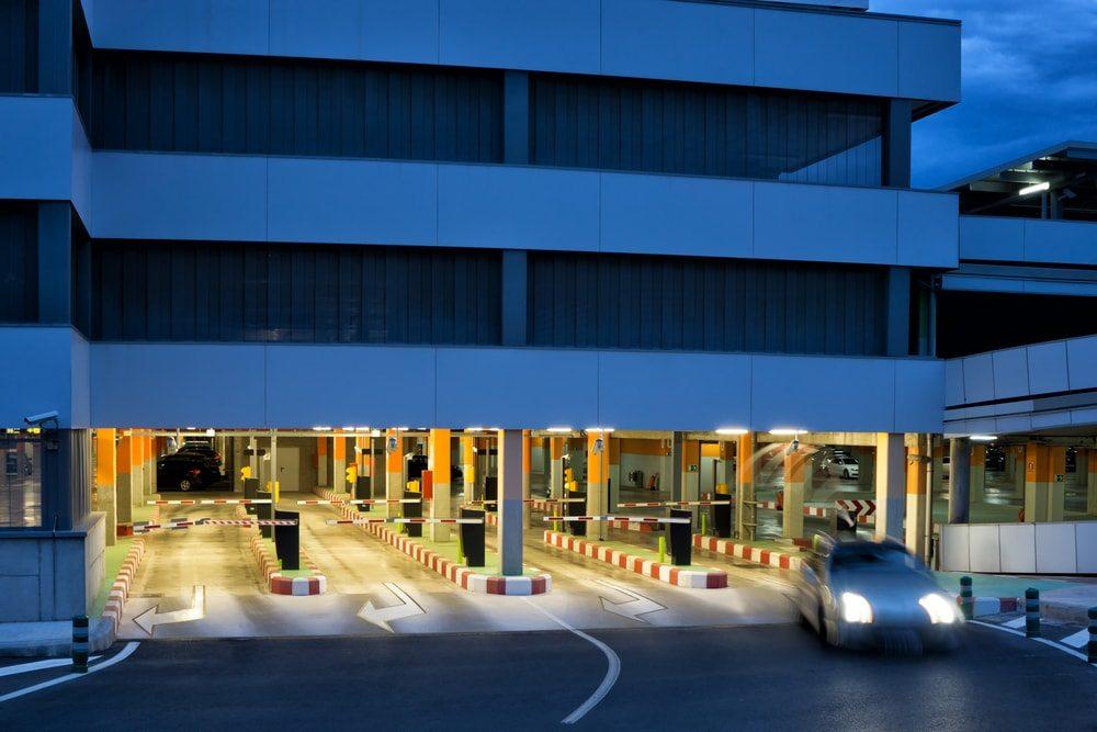 Parkování Vídeň