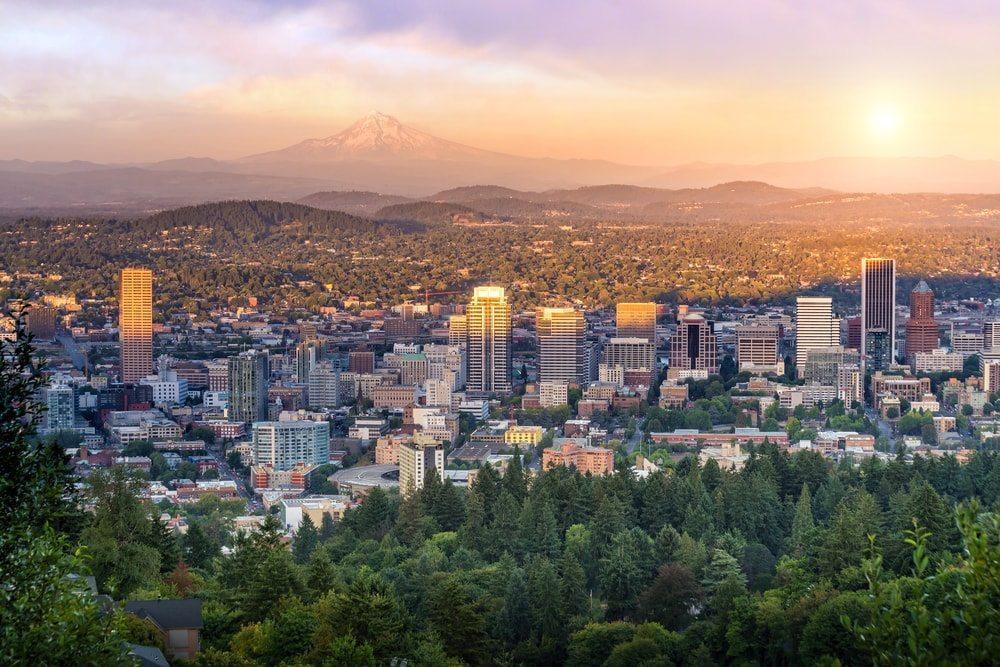 pripojiť Portland Oregon Zoznamka svet ruských viet