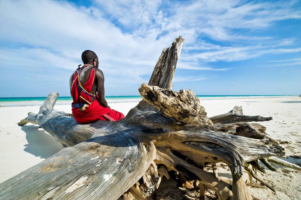 Pobřeží Keni