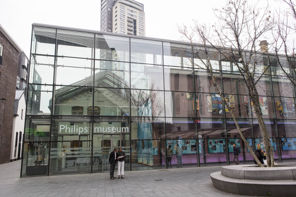 Phillips muzeum.
