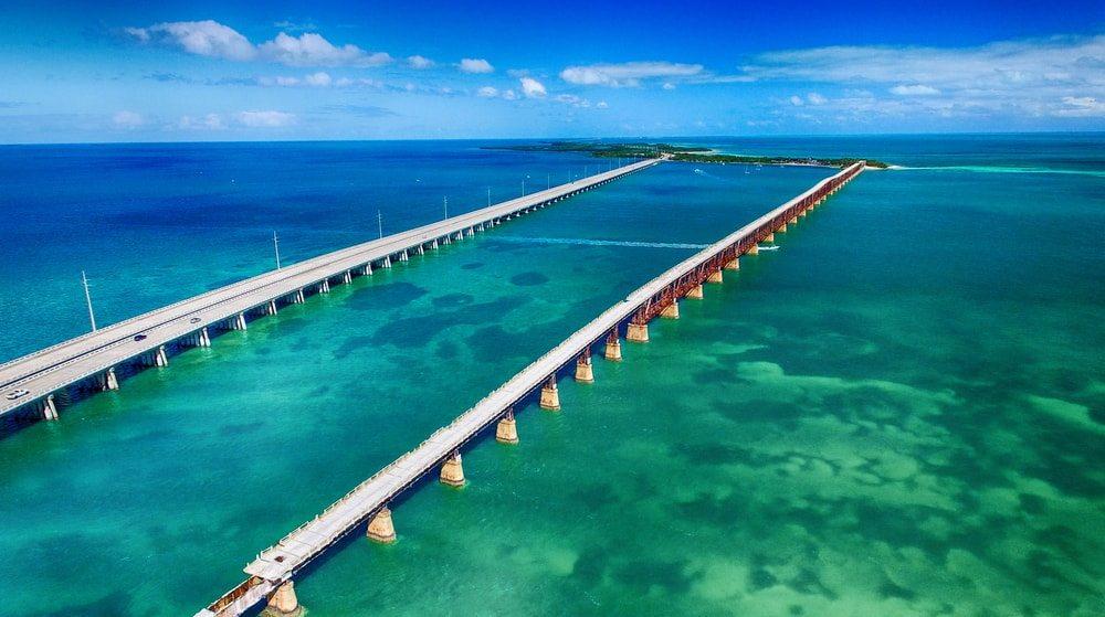 Road trip do Key West