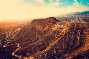 Letenka dne: Z Německa do Los Angeles za 7 990 Kč!