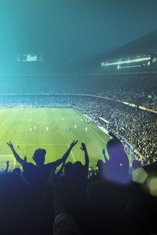Fotbalové utkání