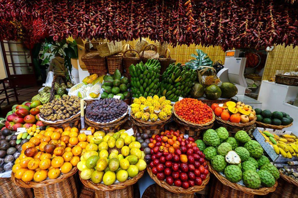 Tržiště Mercado
