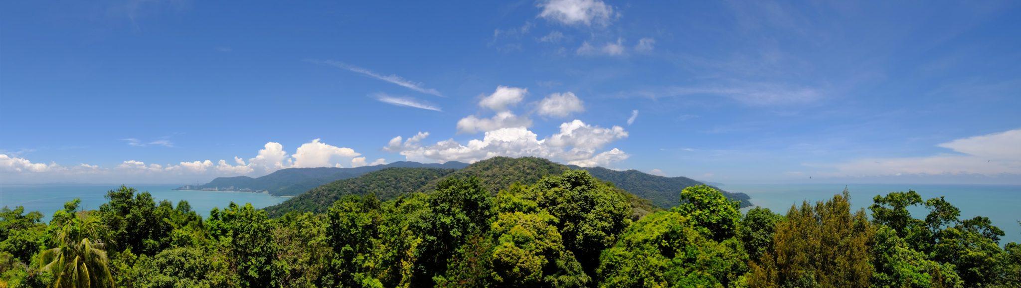 Národní park Penang