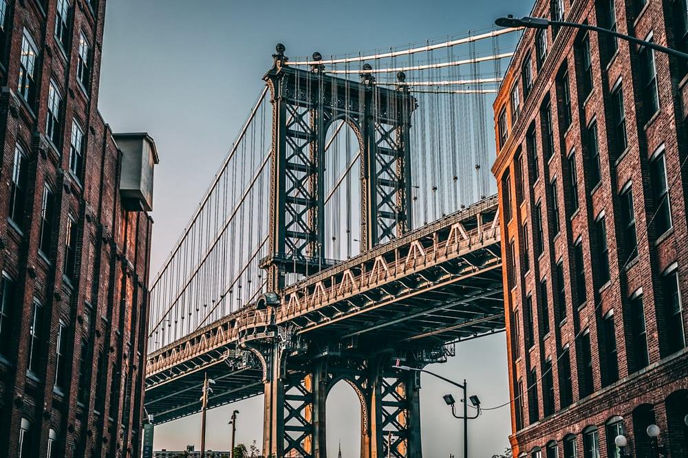Brooklynský most v New Yorku, tipy na výlet