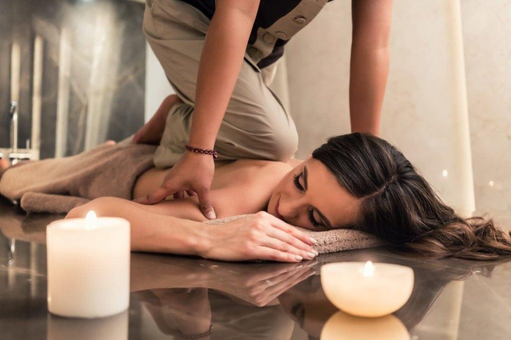 Thajská masáž je poměrně bolestivá záležitost