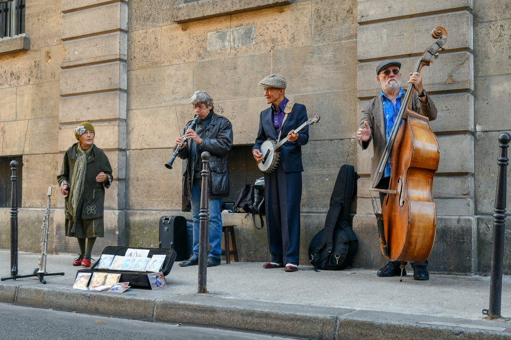 Jazzová kapela