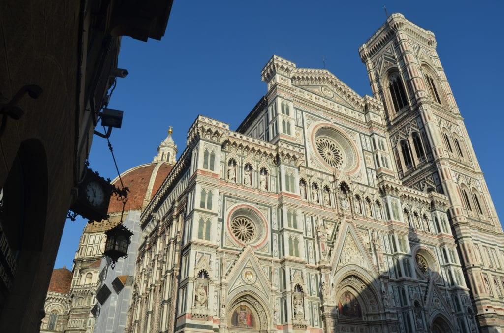 katedrála Santa Maria del Fiore