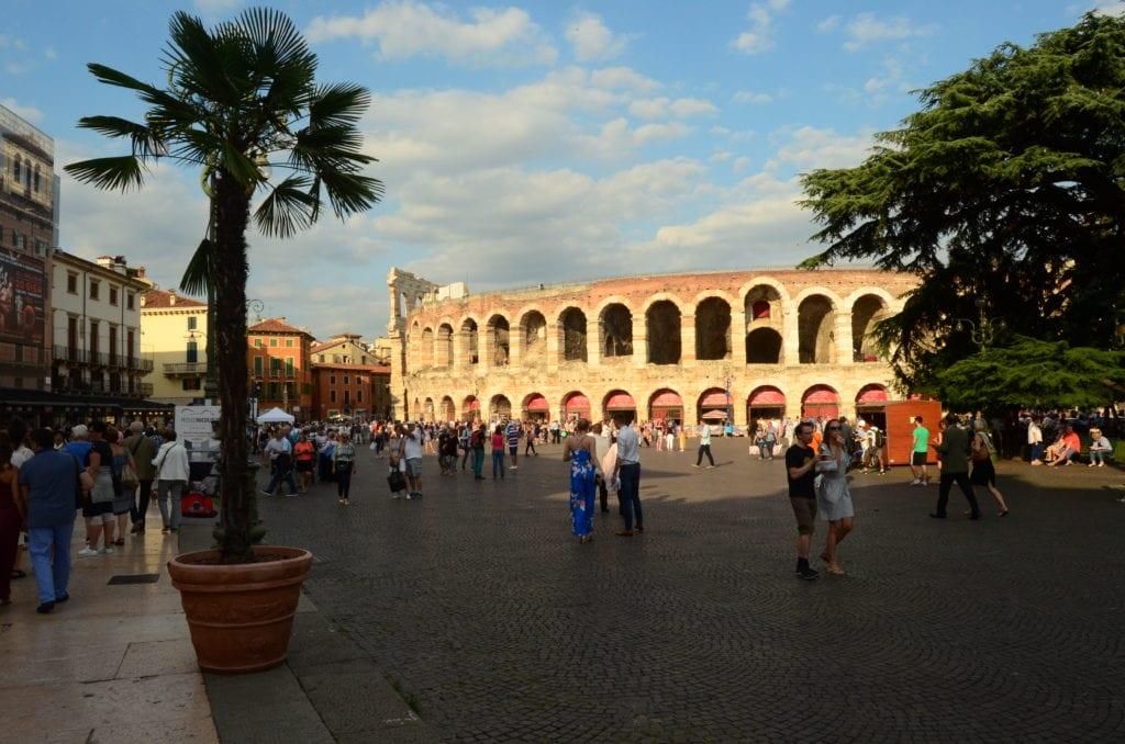 Koloseum nenajdeš jen v Římě!