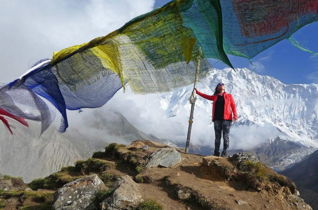 Nepál jsme si okamžitě zamilovali!
