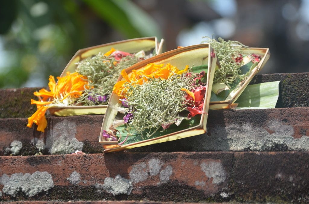 Z Bali je cítit velký klid a mír