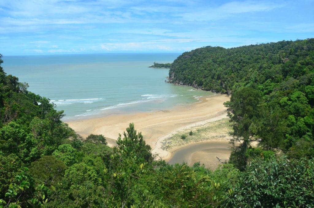 Malajsie skrývá mnoho přírodních krás