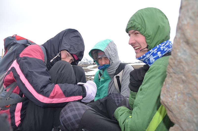 Připrav se, že na Islandu panuje chladné a větrné počasí
