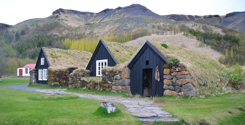 Porovnej si nabídky ubytování na Islandu