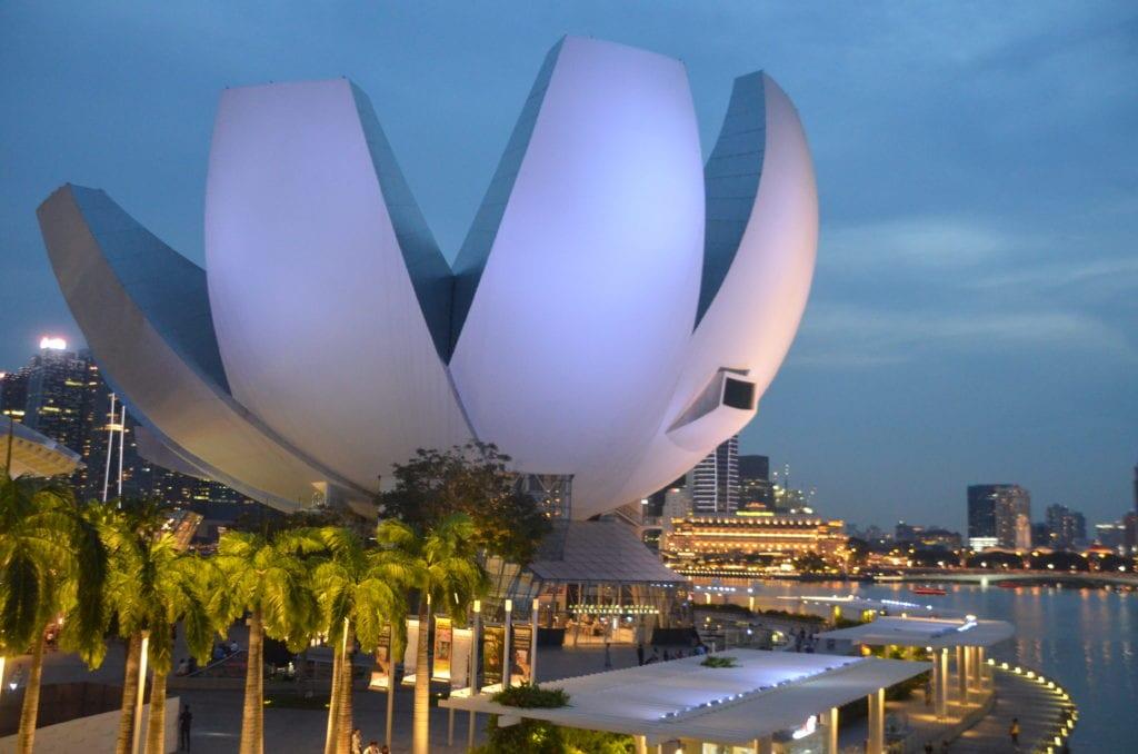 Melaka je ideální místo pro zastávku na cestě do Singapuru