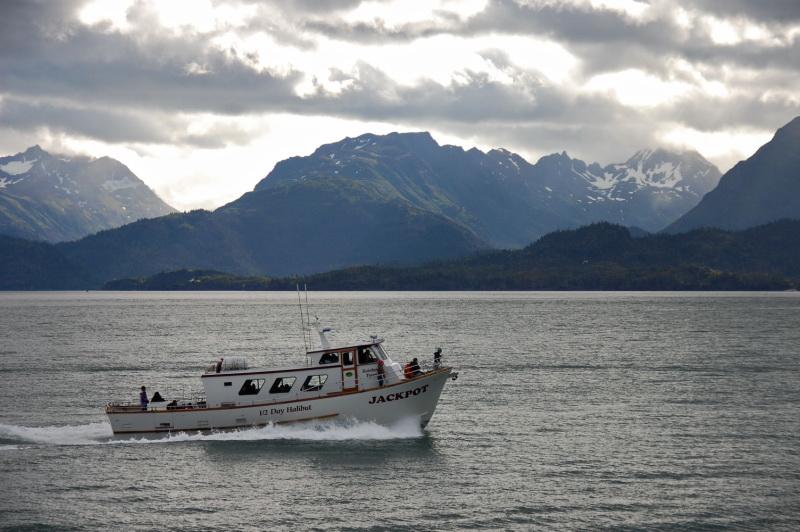 Svérázná Aljaška