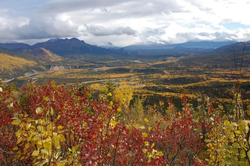 V září na tebe čekají úžasné podzimní barvy!