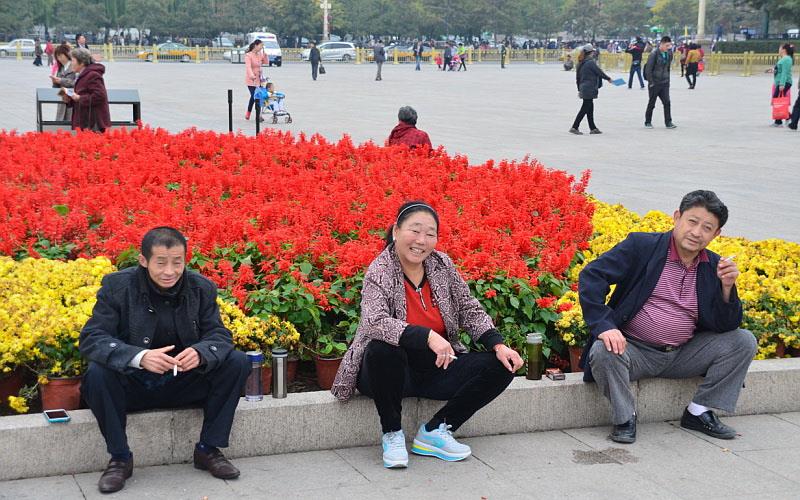 Čína rozhodně stojí za návštěvu!