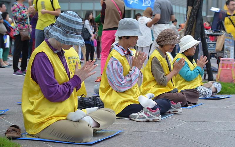 Na Tchaj-wanu na tebe čekají příjemní milí lidé!