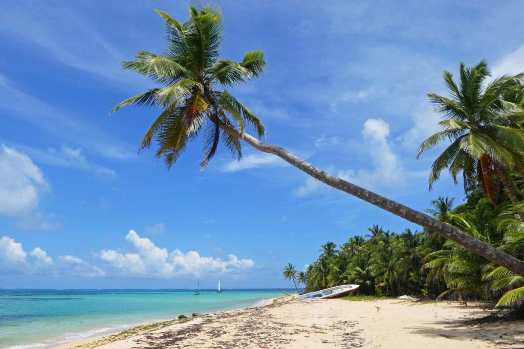 Nikaragua a tropický ráj
