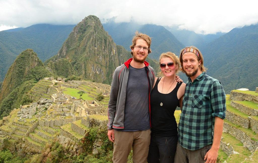 Peru bylo perlou na naší cestě Latinskou Amerikou