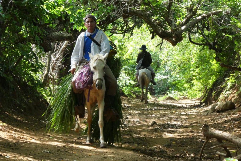 Nikaragua je velmi autentická!