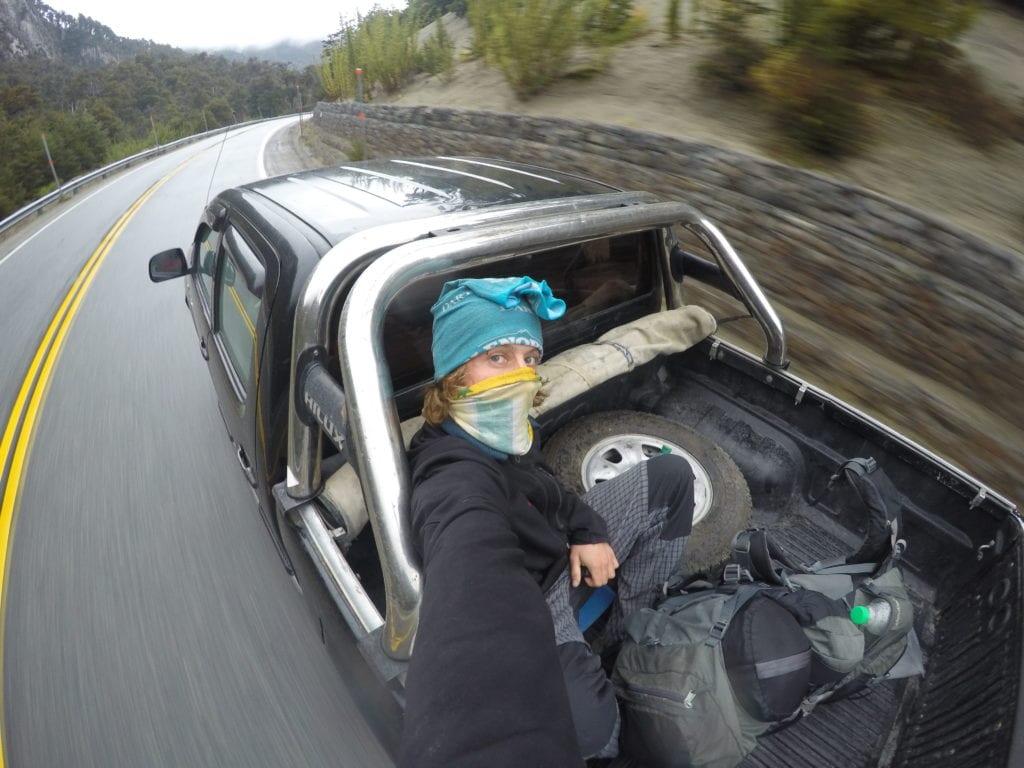 Jižní Amerika - Existují různé způsoby cestování