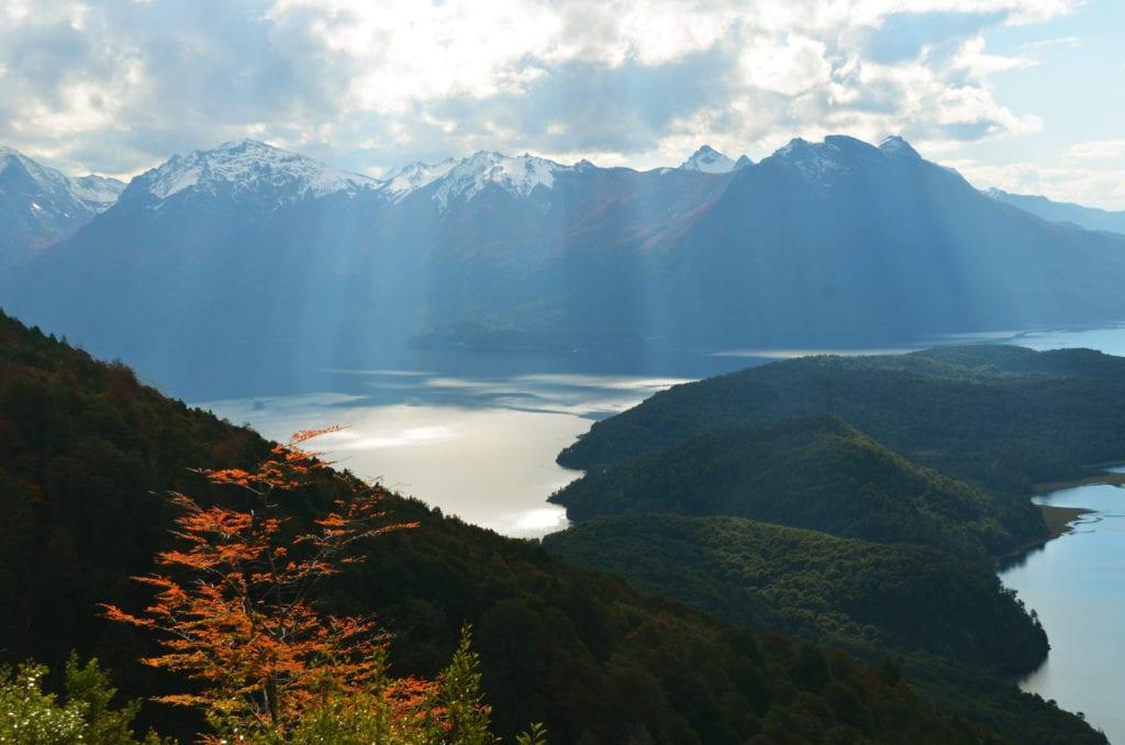 Jižní Amerika a úchvatná příroda v Patagonii