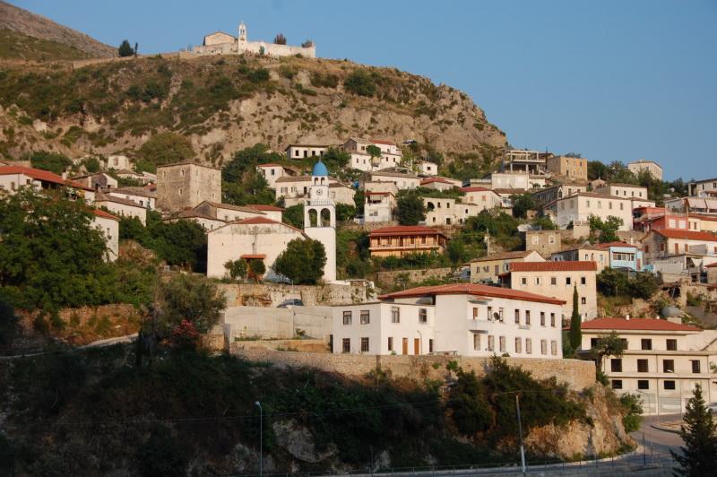 Albánie má mnoho zajímavých historických památek