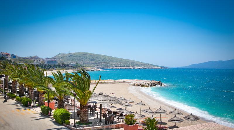 Krásy Albánie nás překvapily!