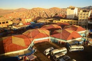 Jižní Amerika: Tipy a osobní zkušenosti z cestování - Část II.