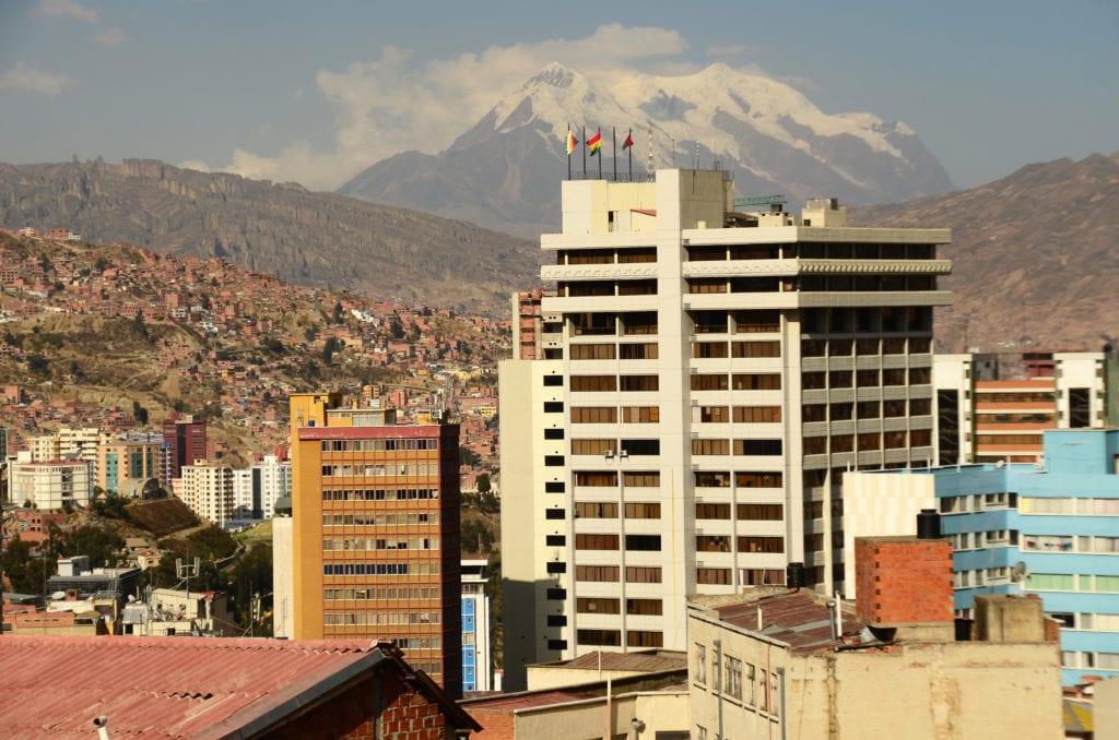 Jižní Amerika není Evropa a tak je potřeba být na pozoru