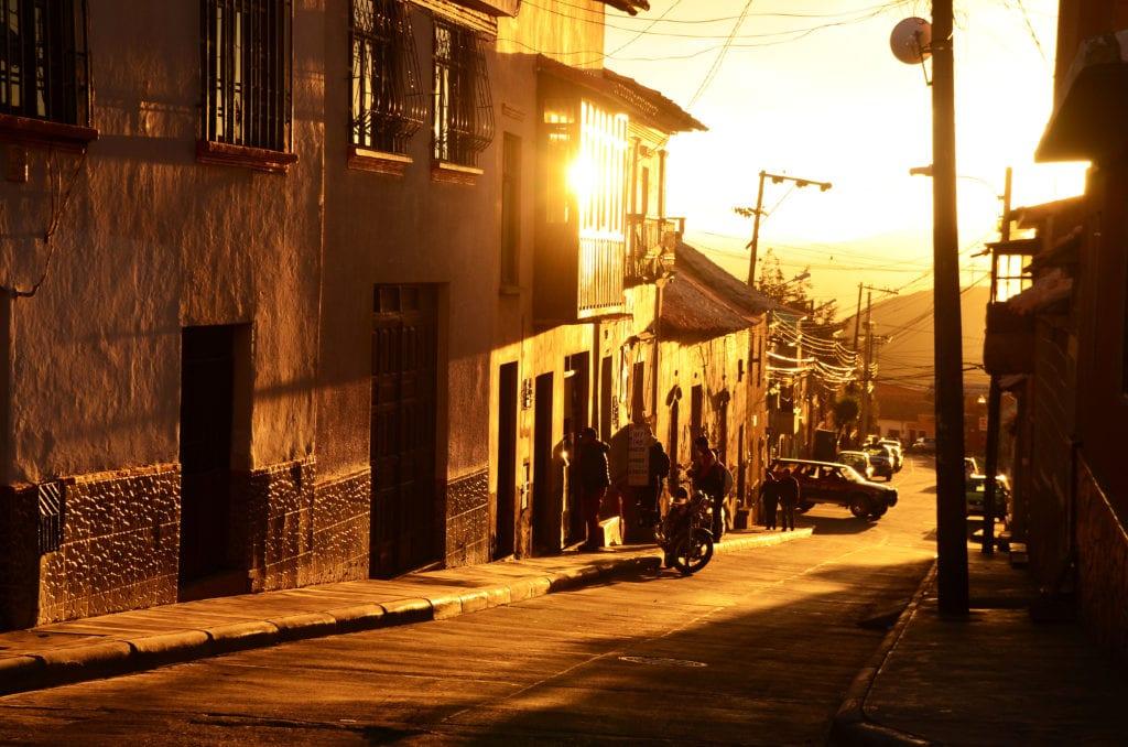 Jižní Amerika: Dávej si pozor hlavně v noci!