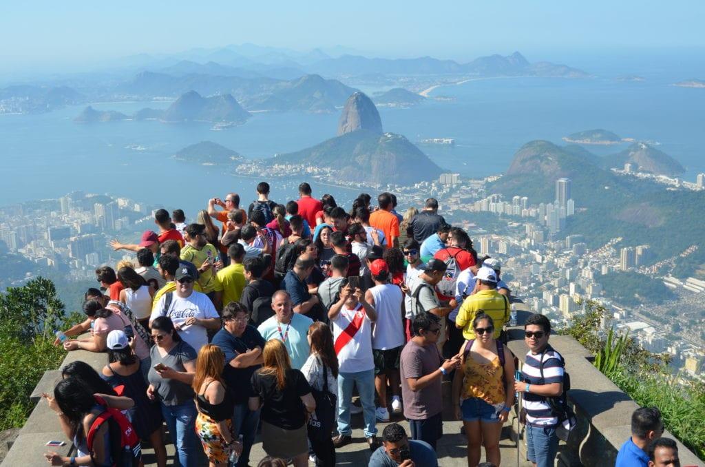 Rio a Ježíš Kristus