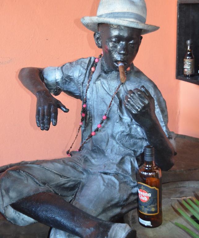 Muzeum Havana Club a slavný kubánský rum