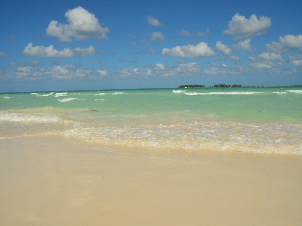 Kuba je karibský ráj!