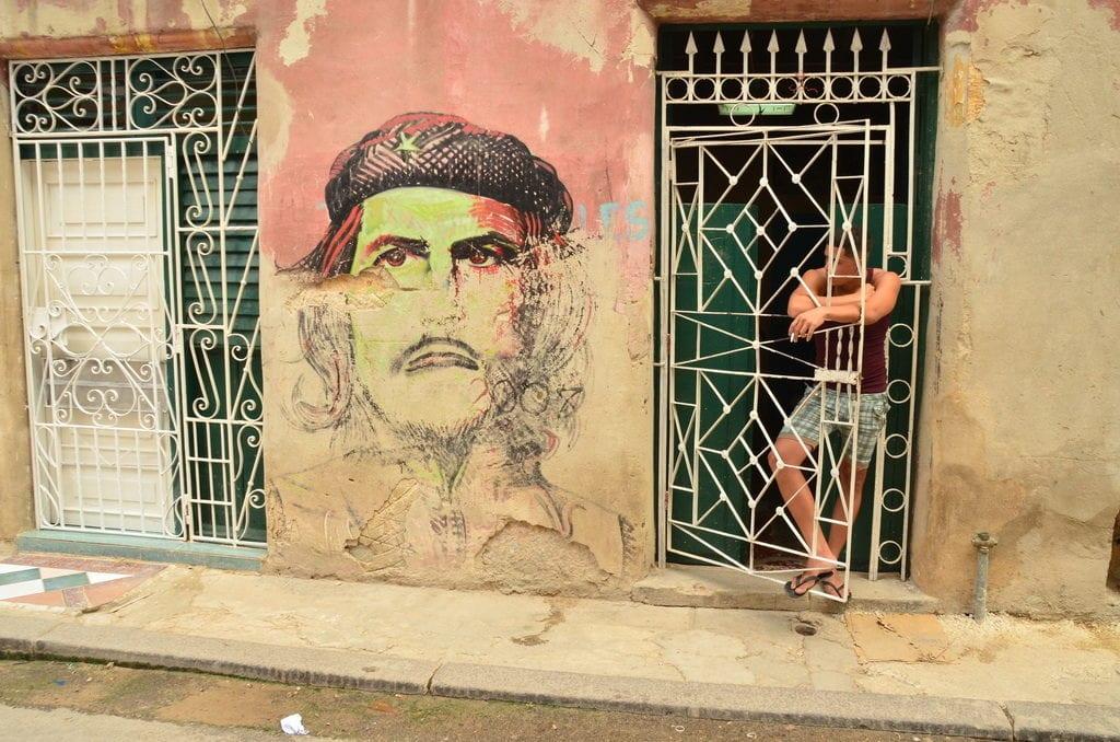 Situace na Kubě je stále velmi složitá