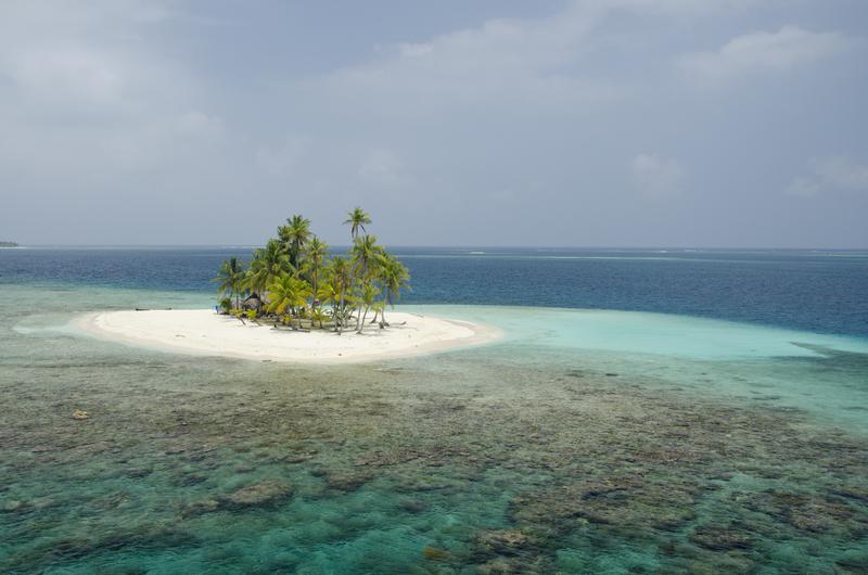 Panama: Takto jsme si představovali Karibik!