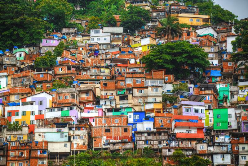 Situace v Jižní Americe není růžová