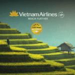 Procestujte Vietnam. Multicity letenky z Prahy od 17 390 Kč