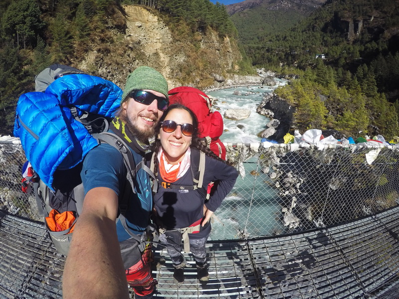 Na trek Everest Base Camp lze vyrazit už z obce Jiri