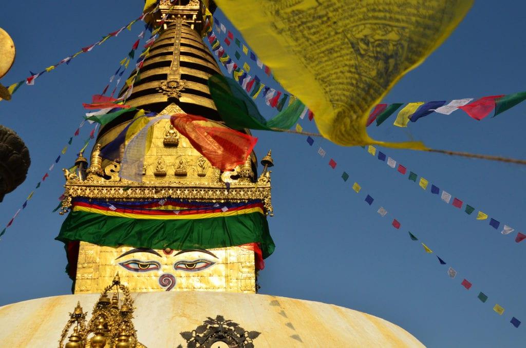 Káthmándú - Everest