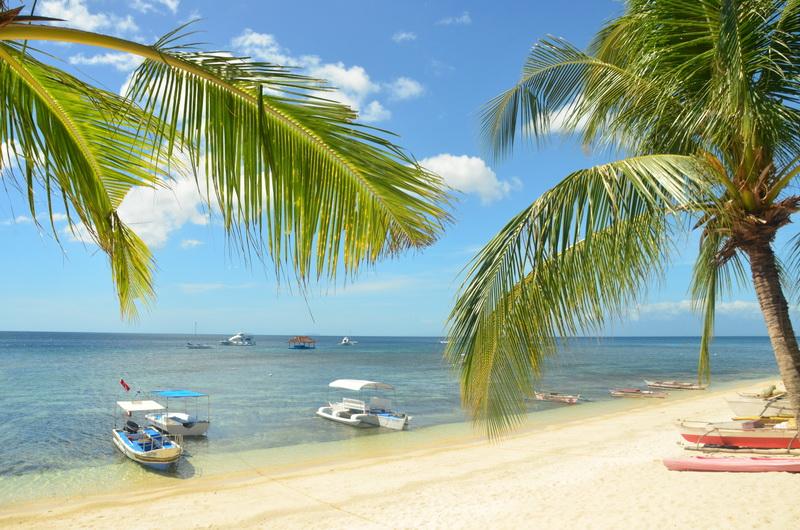 Čeká na tebe slunce, teplo a nekonečné množství pláží, Filipíny