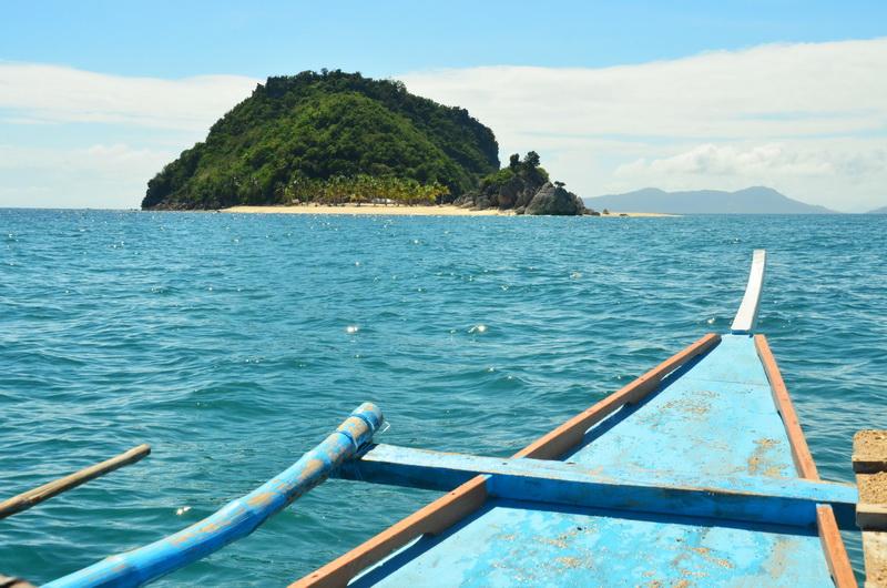 Vyrážíme k osamělým filipínským ostrovům!