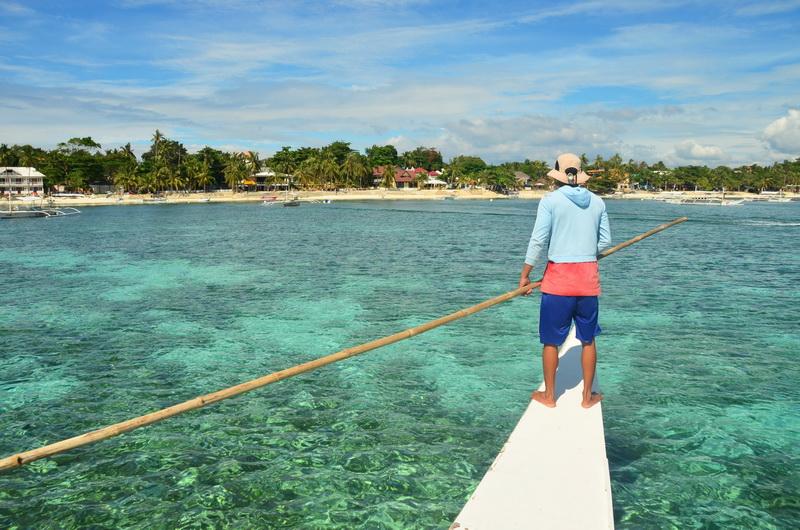 Filipíny: Ráj ostrovů a pláží