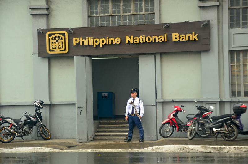 Filipíny, Manila