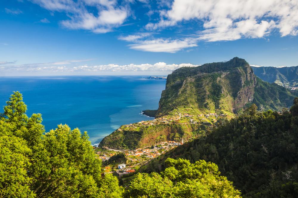 Madeira je skvělou dovolenkovou destinací kdykoliv