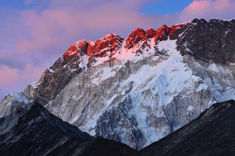 Hory jsou krásné, ale i nebezpečné